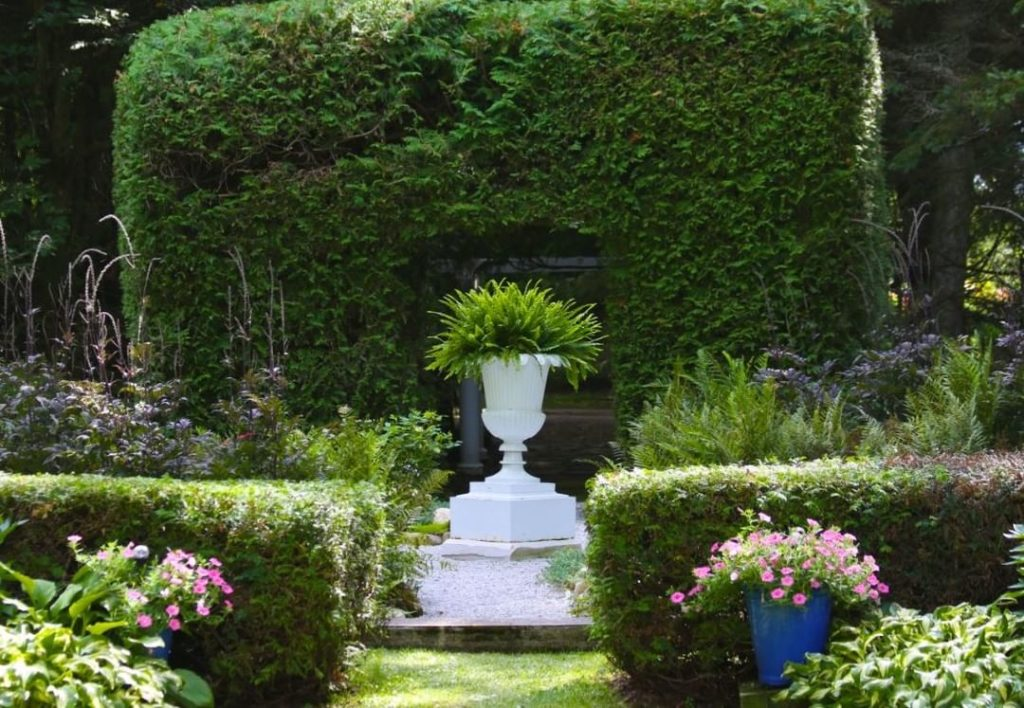The #GrandGardenShow Aug 25-27 has so many things to look forward to: The garden...