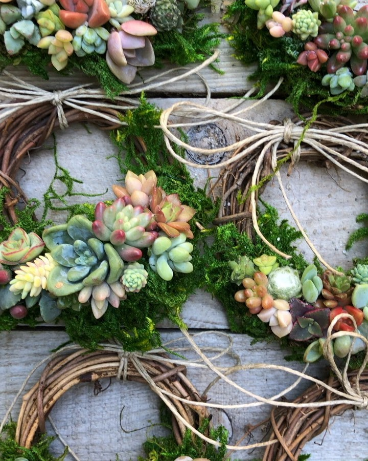 More Pixie Wreaths getting ready to ship! Thank you for shopping with us!...