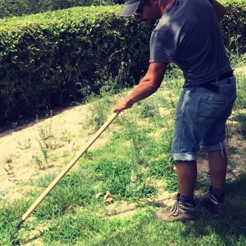 @vincentschiva unrelenting #artistgardeners at work...