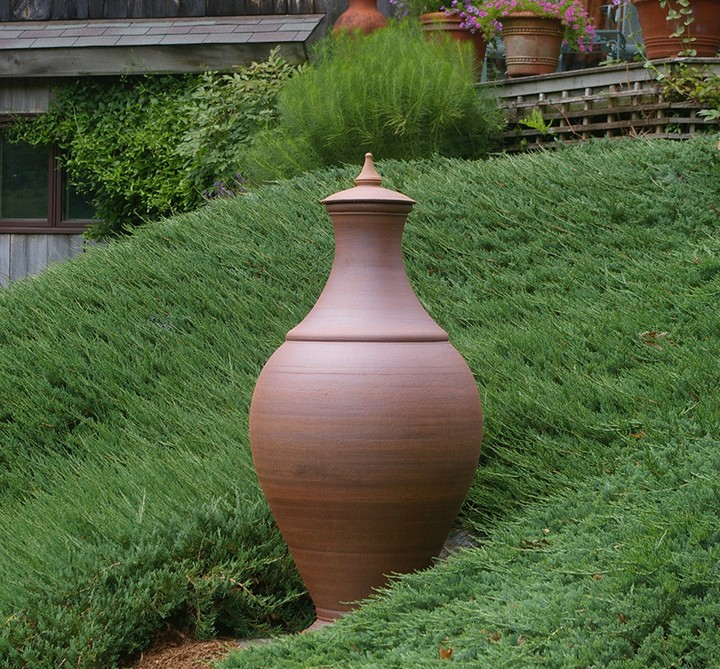 Wondering how to take your garden up a notch? The right piece of art can make al...
