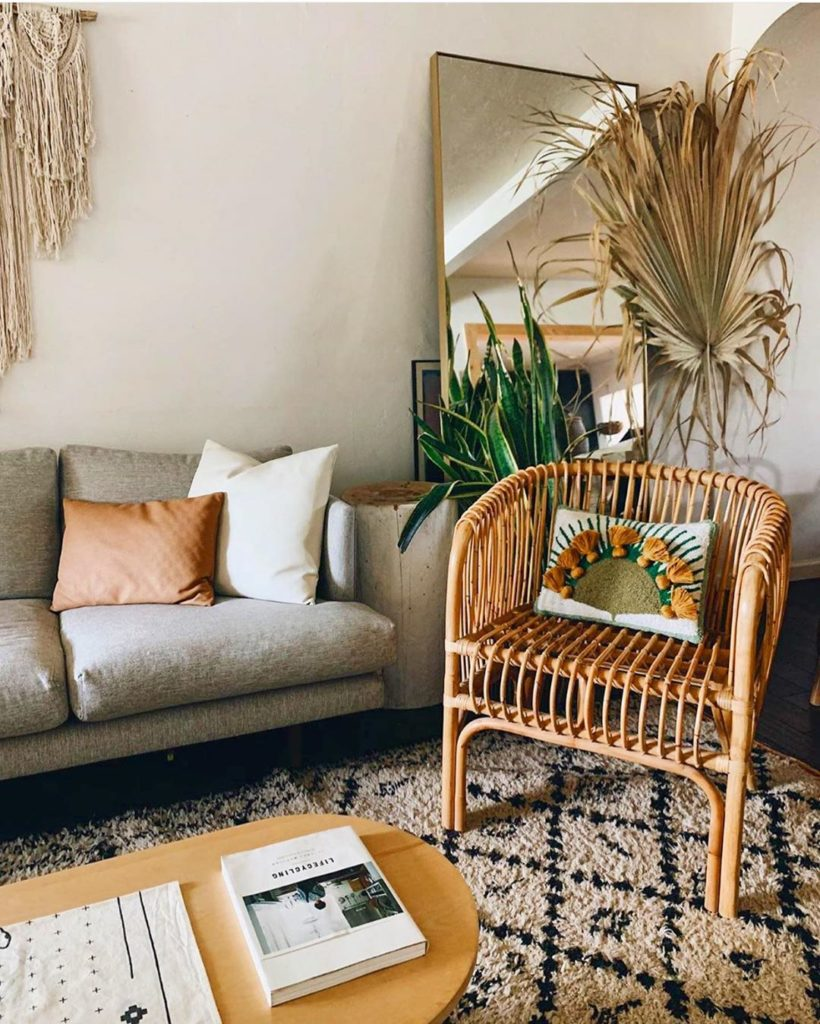 Just the kind of goodness that ensues when you combine rattan furniture with our...