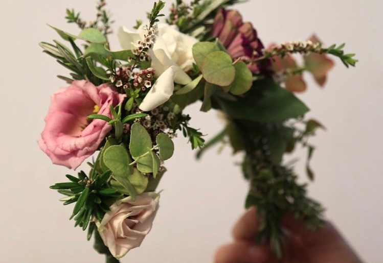Last call for August workshops! We have some tickets left for our DIY Flower Cr...