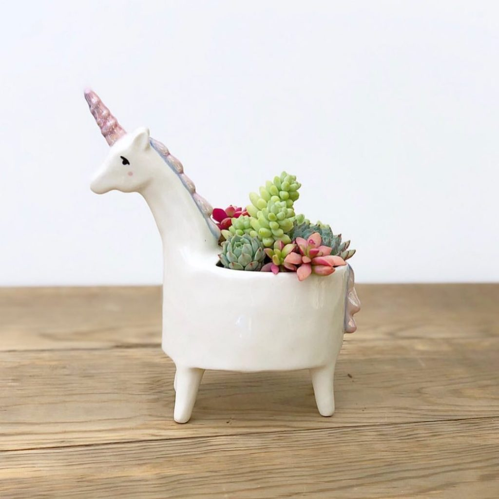Candy Unicorn is back in stock!...