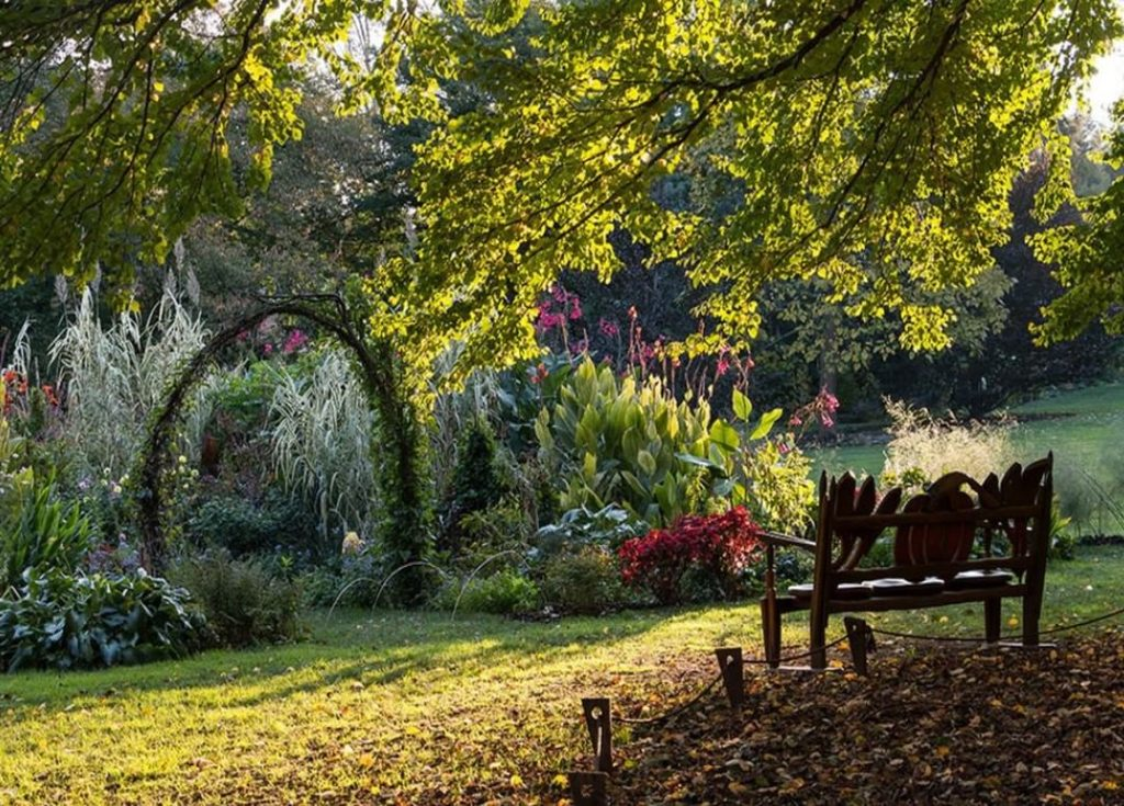 Have you seen our new Garden Tours & Travel section? We have self-guided day tri...