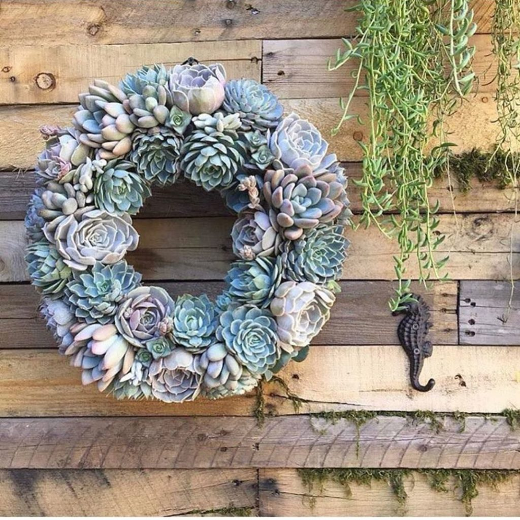 WREATH GIVEAWAY!!! For a chance to win a fairyblooms wreath in any colors of you...