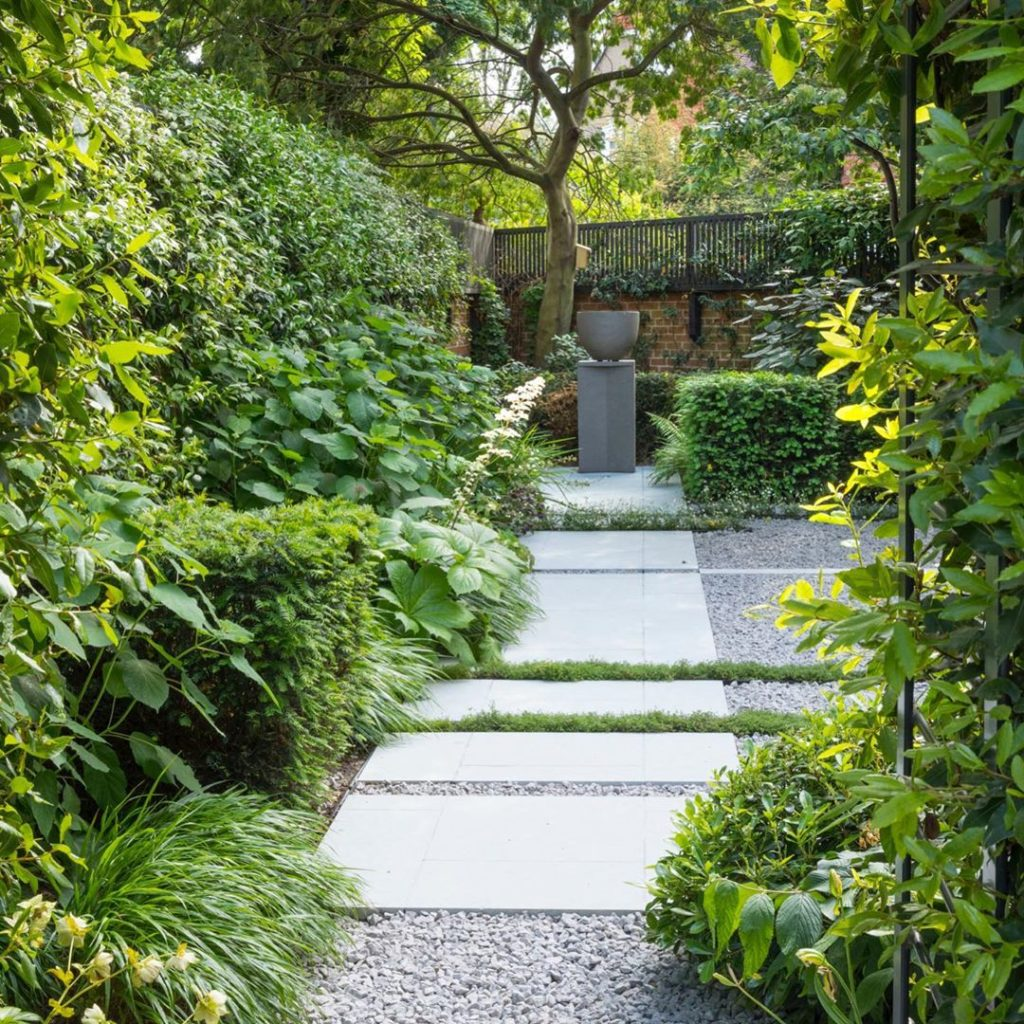 We  have been shortlisted for the @societyofgardendesigners awards for our Chisw...