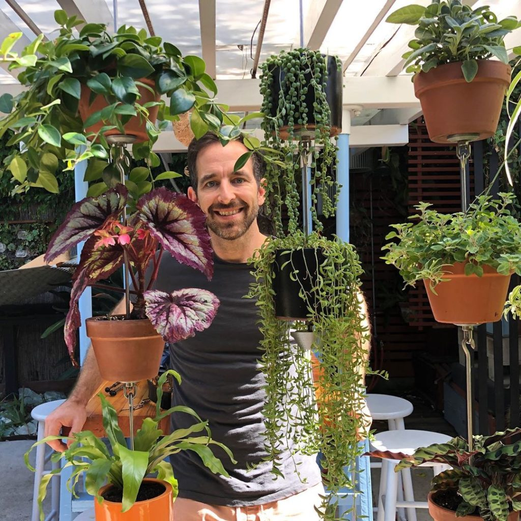 SKYPOTS IS NOW LIVE ON KICKSTARTER! Help me bring this exciting new way to hang ...