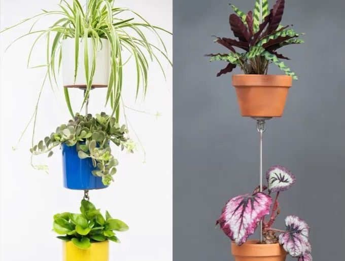 The very best part about SkyPots is that your plants will LOVE them  This all-ne...