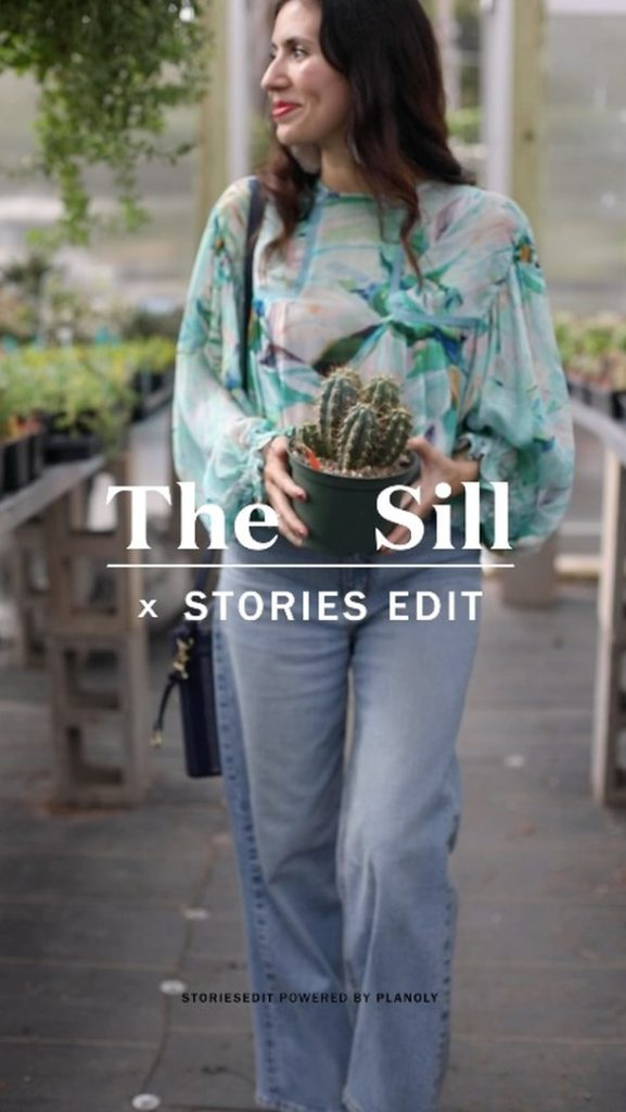 Plant parents and plantfluencers: this one's for you.  The Sill has recently col...