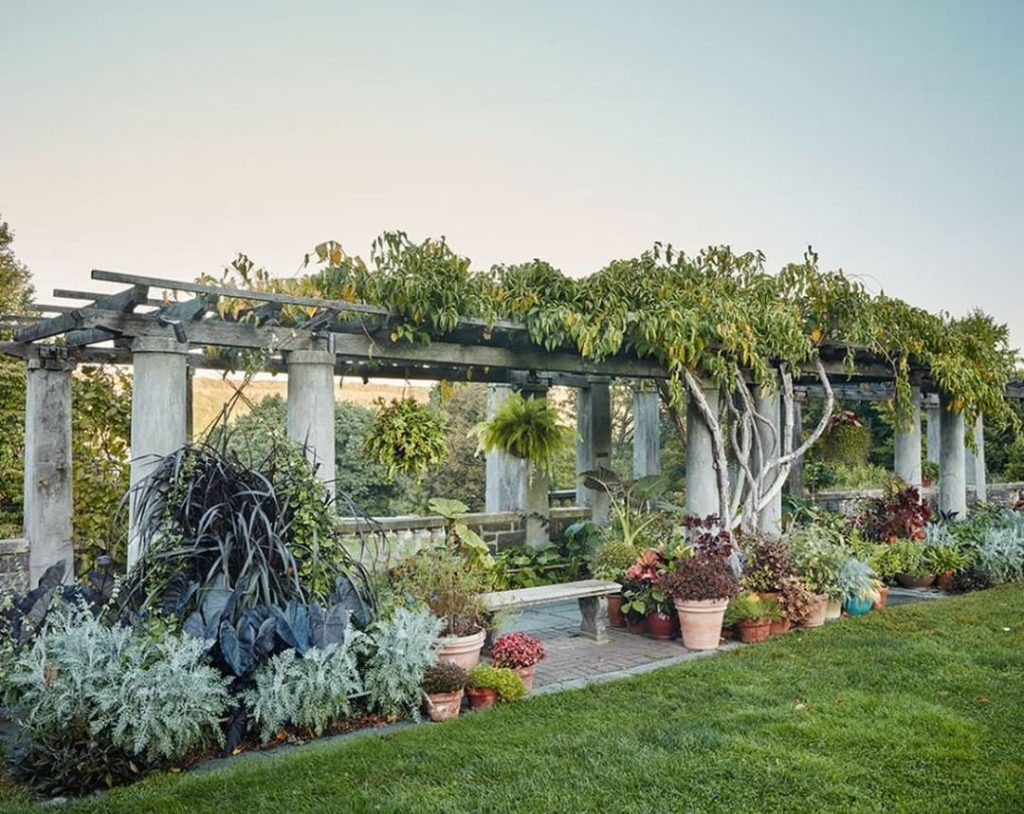 """See why johnsendesign considers wavehill """"a garden lovers dream"""" in our Self-Gui..."""