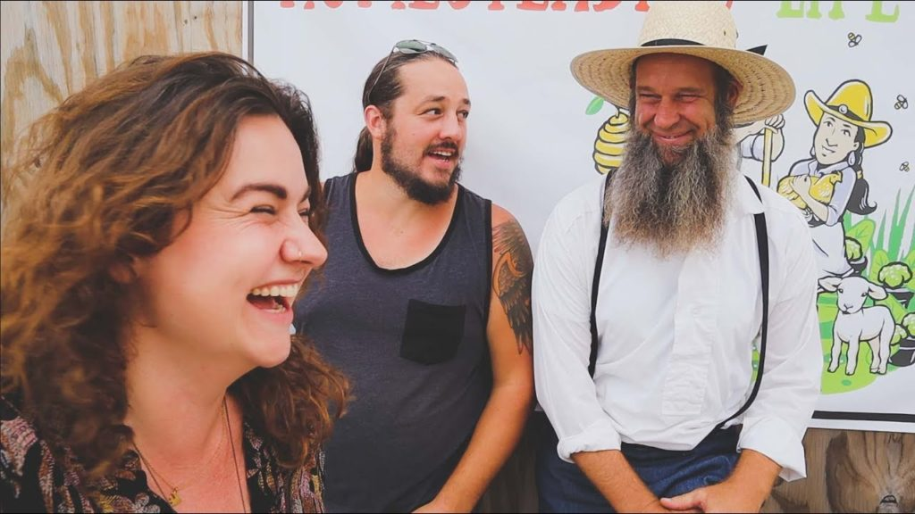 Homesteading Life Conference with Doug and Stacy | VLOG | Roots and Refuge