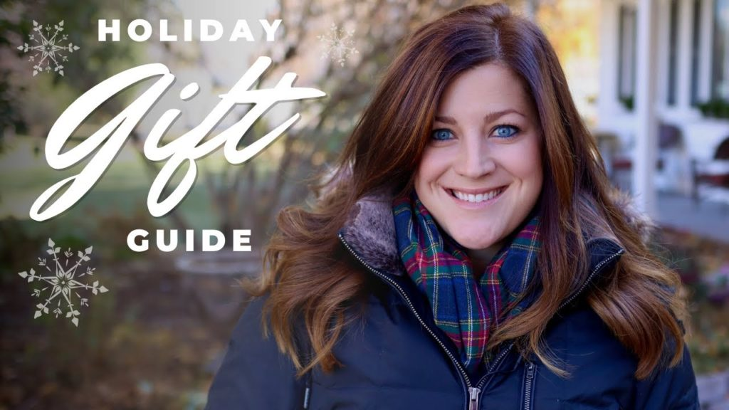 Holiday Gift Guide + Giveaway! 🎁❄️// Garden Answer