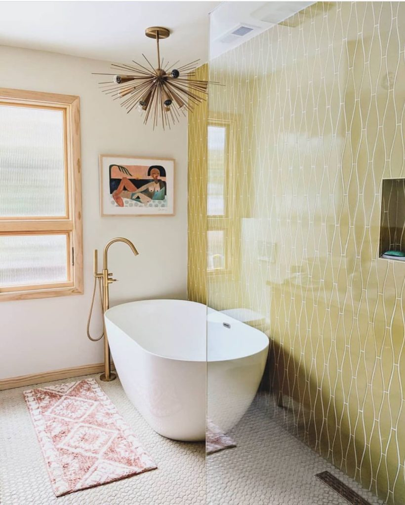 If you need us, we'll be spending the weekend in @atomichaus' master bathroom. #...