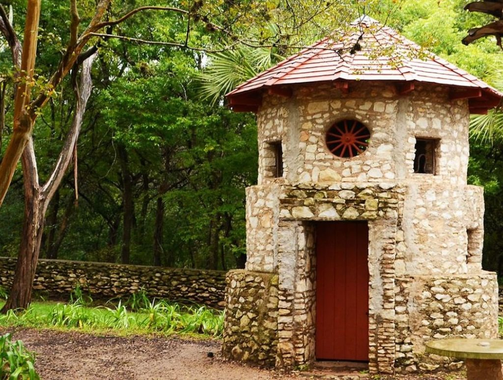 Explore the unique Mayfield Park and Preserve, best known for their peacocks and...