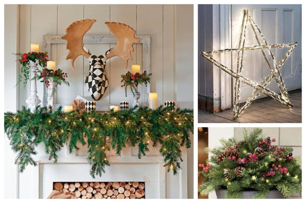 I have to admit, I bought some decorations this past weekend. But didn't put the...