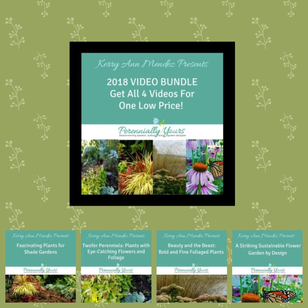 Want to continue growing your knowledge of gardening? Enter to win this online l...