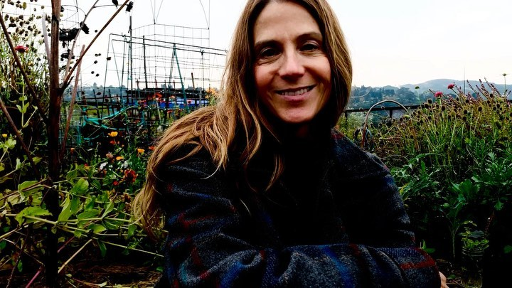 Have you ever thought of the awesome power of our gardens? Emily Murphy of @pass...