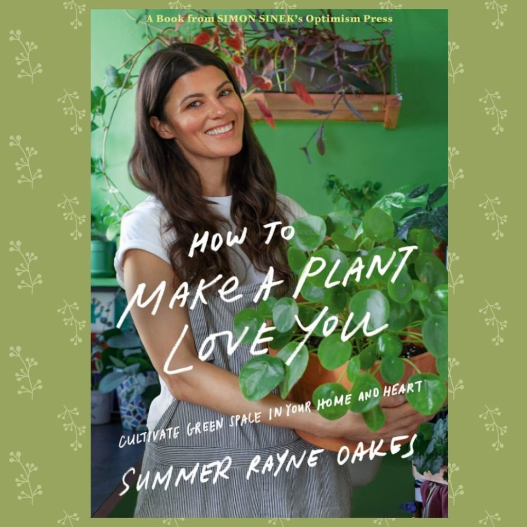 If you love houseplants, you'll want to win this book! . This week we're giving ...