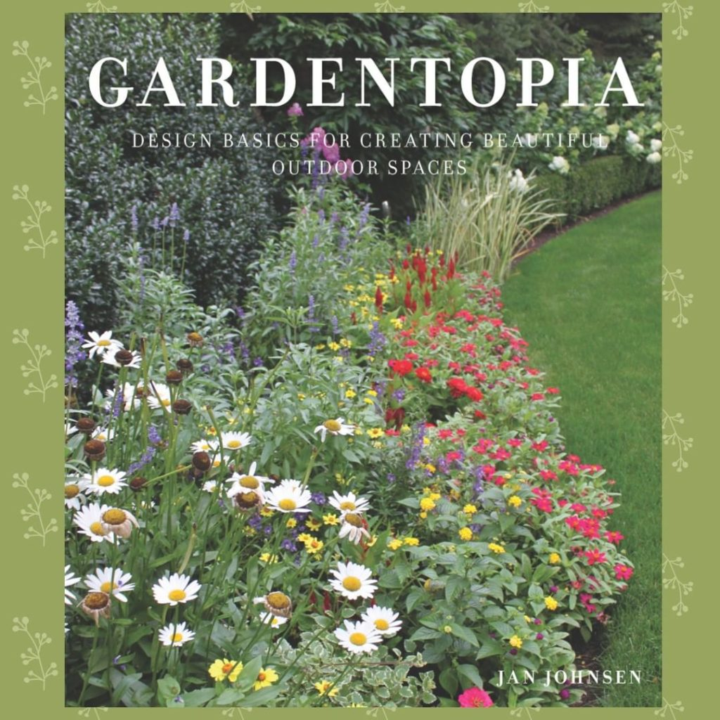 Enter to win this garden design book you will love forever! . We're giving away ...