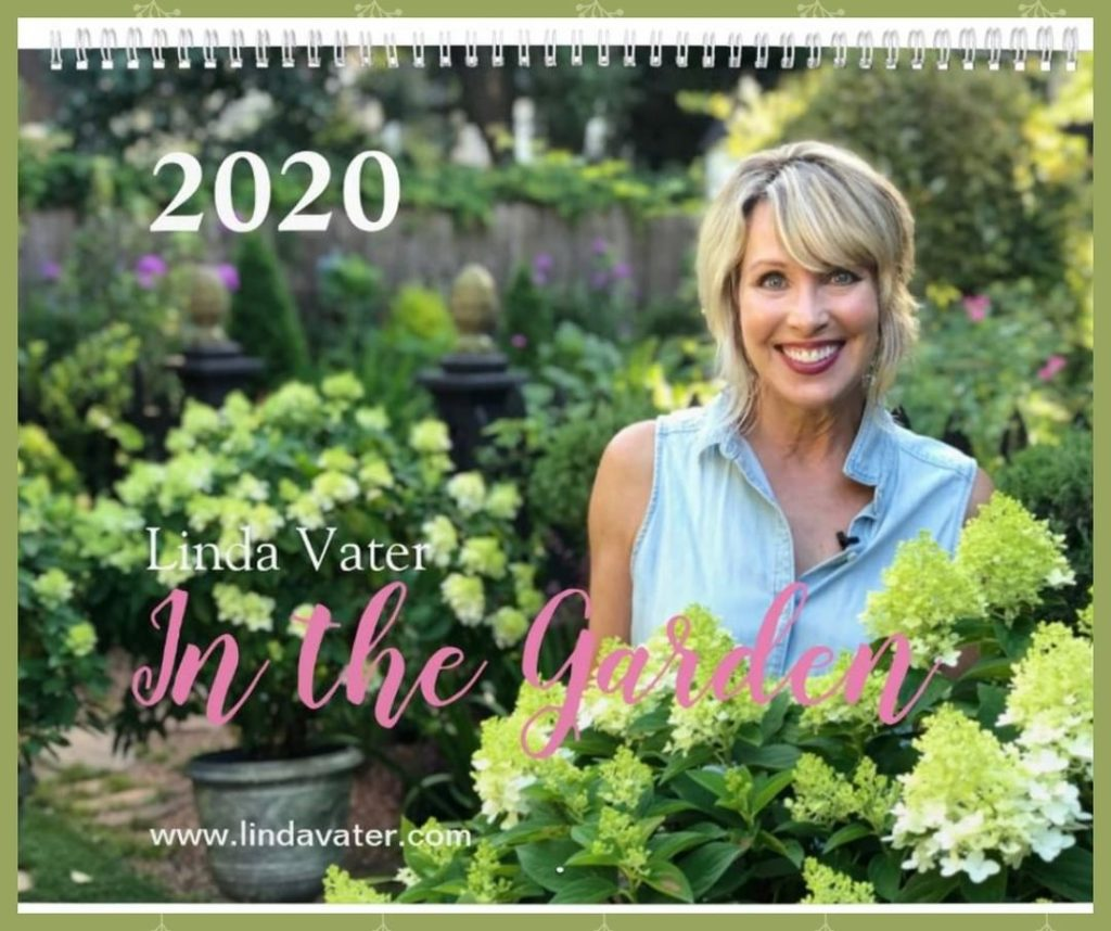 Get gardening tips all year with this 2020 calendar from potagerblog, enter to w...