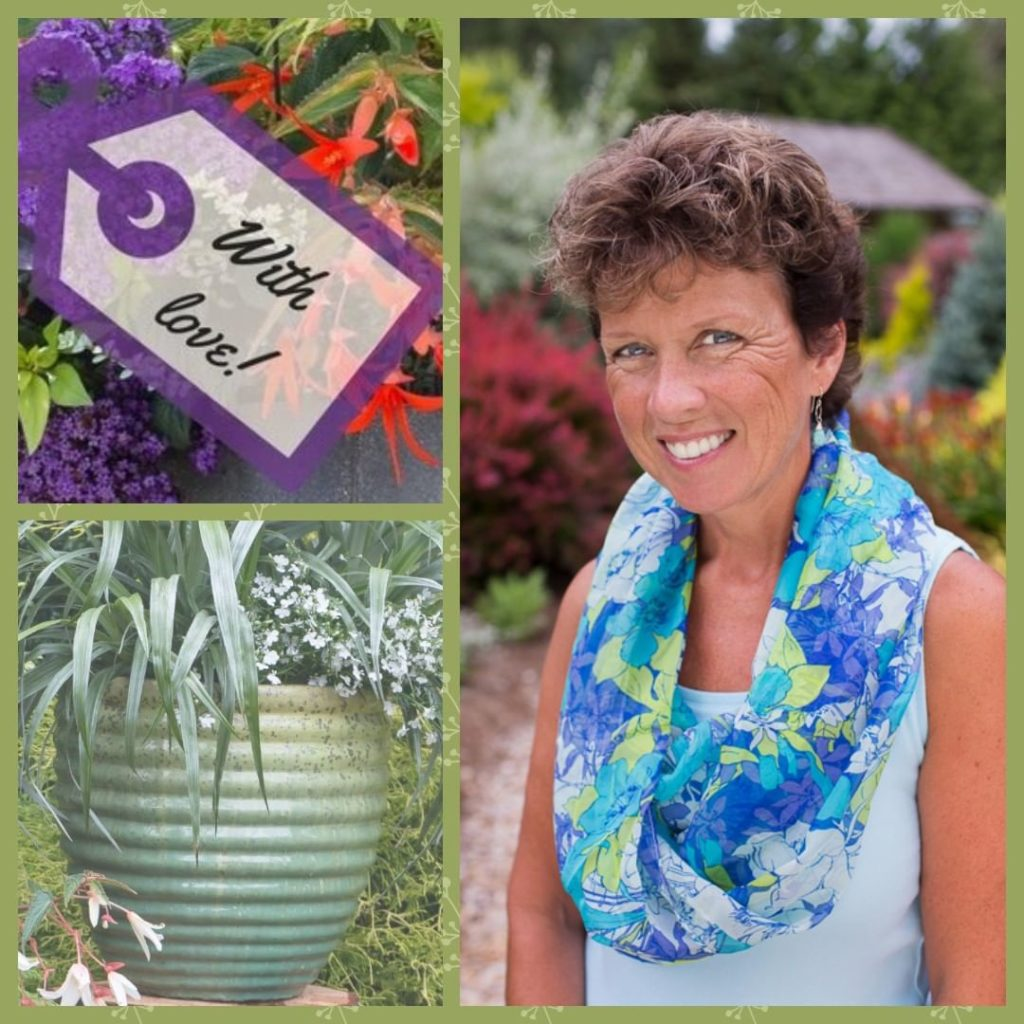 Do you enjoy container gardening, but wish you were better at it? . This week we...