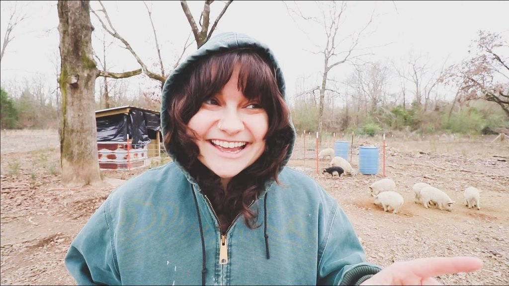 Baby Pigs, My Love for Goats and Our Worst Day of Pig Farming | VLOG