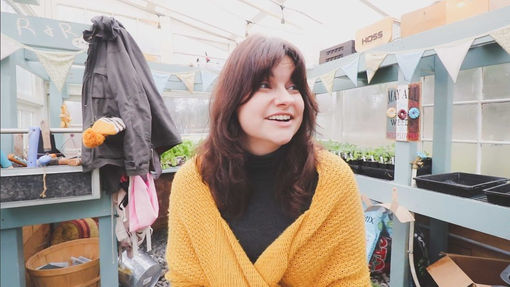 Greenhouse Happenings | VLOG