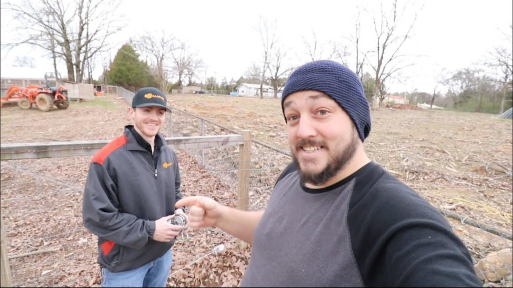 Electric Fence OVERHAUL (I was WRONG) | VLOG