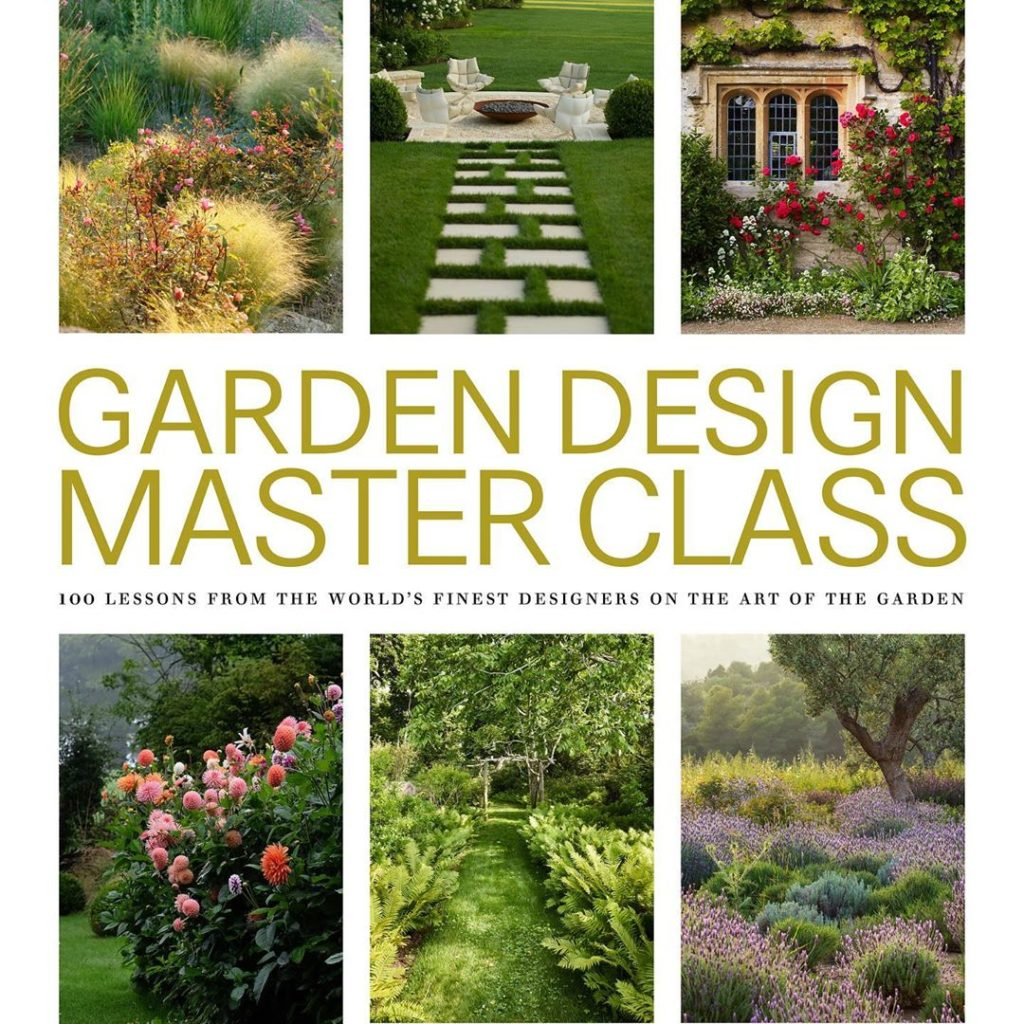 Really excited to be included as one of the garden designers in the forthcoming ...