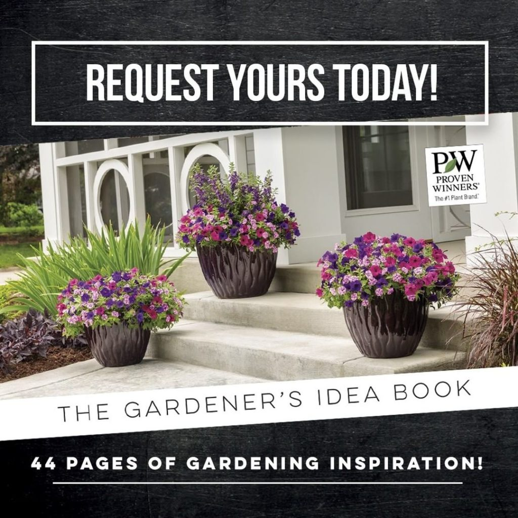 Have garden and plant inspiration at your fingertips with the upcoming 2020 @pro...