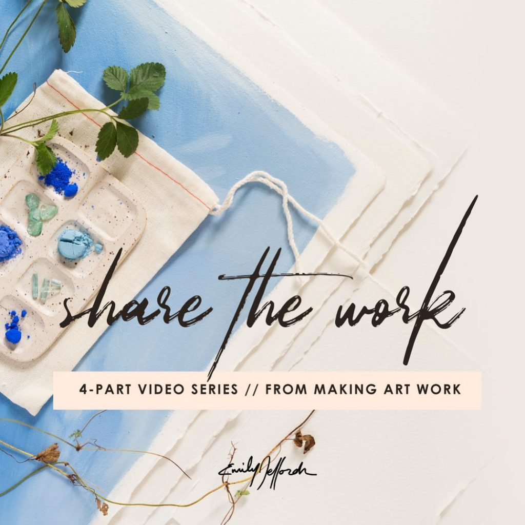 Creatives! This is not my usual gallery post but it's important to me for you to...