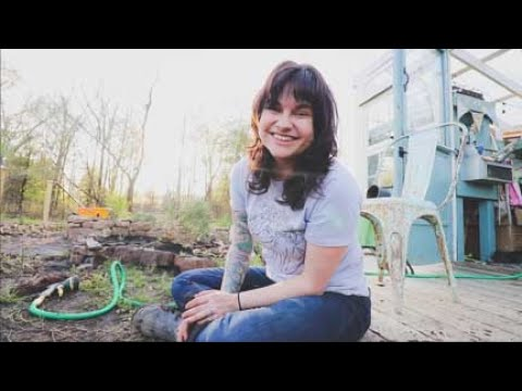 Planting the Cottage Garden (And a NEW ANIMAL's Perfect NAME) | VLOG
