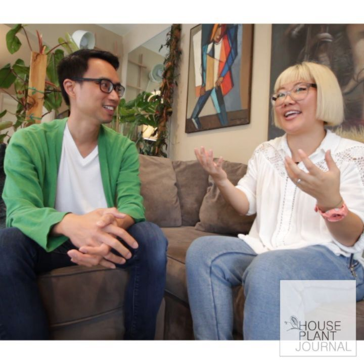 Angela and I had a wonderful discussion after touring her space. Watch the full ...