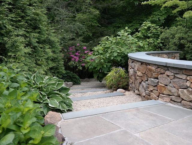 """Have you ever tried """"The Mystery of the Unseen"""" while designing your garden? . L..."""