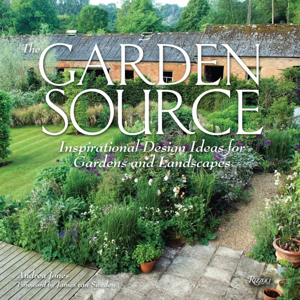 Win this book, gain lots of inspiration! . The Garden Source: Inspirational Desi...